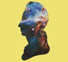 Carina's Vision | Headula by SirDouglasFresh