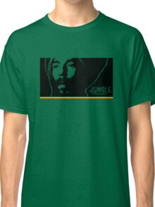 Jungle Revolutionist Classic T-Shirt