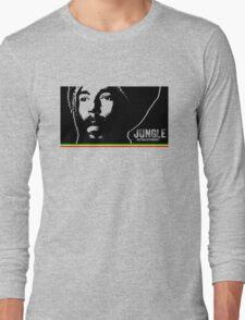 Jungle Revolutionist Long Sleeve T-Shirt