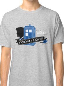 Raggedy Man Goodnight (second version) Classic T-Shirt