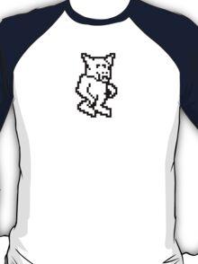 Sabrewulf Knight Lore 3D - white T-Shirt