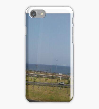 Amazing Continent iPhone Case/Skin