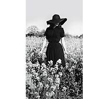 Wandering Photographic Print