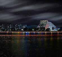 Burswood Casino - Perth Western Australia  by EOS20