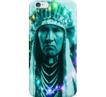 Magical Indian Chief iPhone Case/Skin