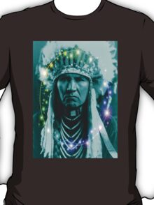 Magical Indian Chief T-Shirt