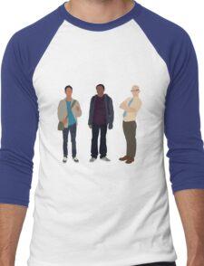 Community Men's Baseball ¾ T-Shirt