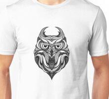 Owl - Let's Begin Unisex T-Shirt