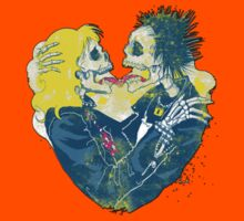 Sid and Nancy by Danyashal
