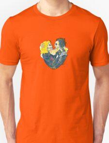Sid and Nancy T-Shirt