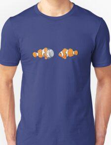 Nemo - Let's Begin Unisex T-Shirt