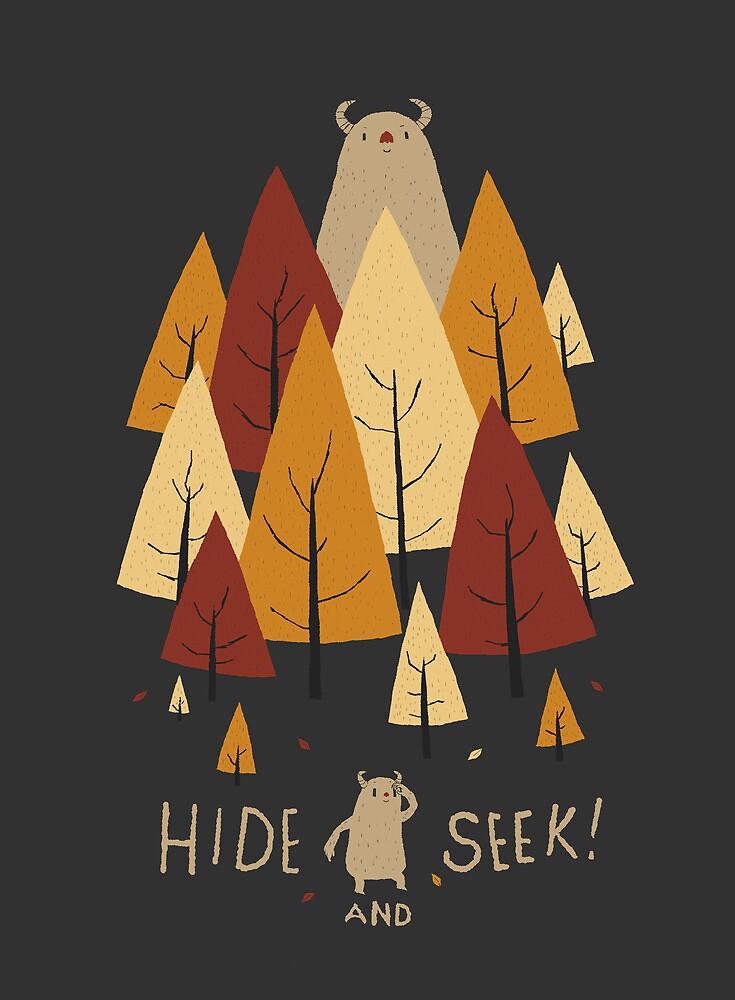 hide and seek by louros