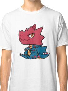 Druddigon Classic T-Shirt