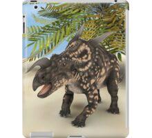 Dinosaur Einiosaurus iPad Case/Skin