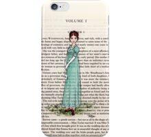 Jane Austen - Emma  iPhone Case/Skin