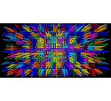 Most Watched prints posters paintings canvas iPhone iPad cases frame red blue black green office Photographic Print