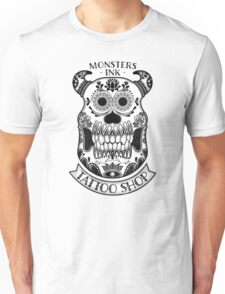 Monsters INK Sully Unisex T-Shirt