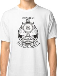 Monsters INK Mike Classic T-Shirt