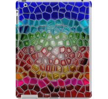Most Wanted iPhone iPad cases Samsung Galaxy tablet framed wall art red blue green black office iPad Case/Skin
