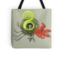 Lady Of The Dreams Tote Bag