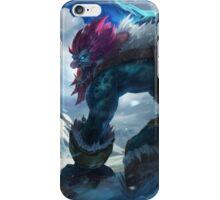 Trundle iPhone Case/Skin