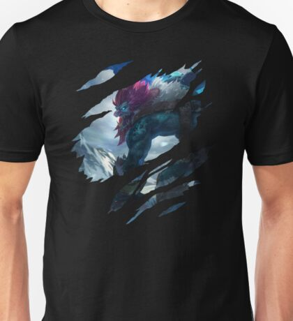 Trundle Unisex T-Shirt
