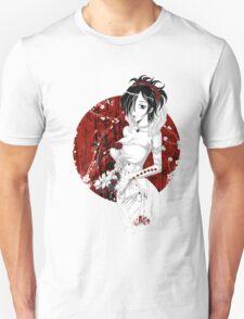 Japanse Wedding Unisex T-Shirt