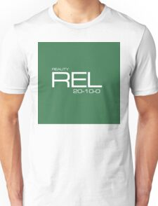 REALITY - Life Display Series Unisex T-Shirt