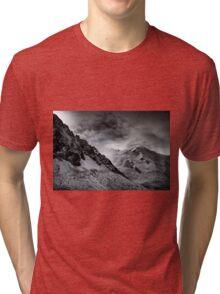 Mont Blanc Tri-blend T-Shirt