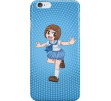 Mako - Kill la Kill Case iPhone Case/Skin