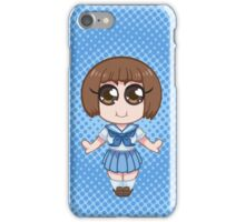 Chibi Mako - Kill la Kill Case iPhone Case/Skin
