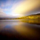 semerwater north yorkshire  by simon sugden