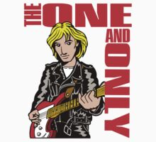 Chesney Hawkes The One And Only by TeenWolfToo