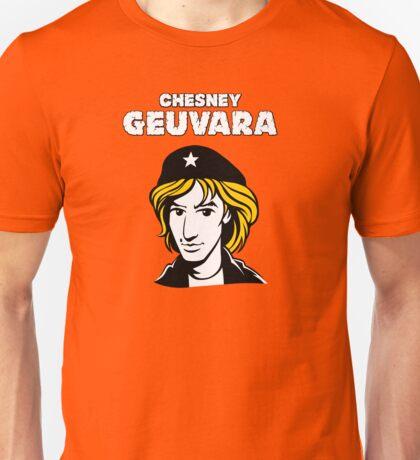 Chesney Hawkes Che Geuvara Unisex T-Shirt