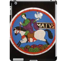 May i-pad case iPad Case/Skin