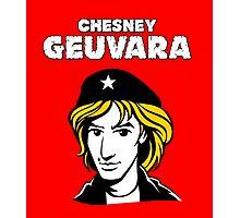 Chesney Hawkes Che Geuvara Photographic Print