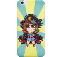 Chibi Fight Club Mako - Kill la Kill Case iPhone Case/Skin