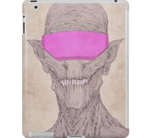 Electric iPad Case/Skin