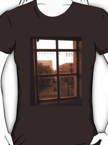 Window Dust T-Shirt