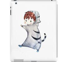 Onesie Boy iPad Case/Skin