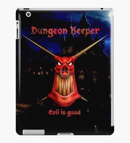 Dungeon Keeper  iPad Case/Skin