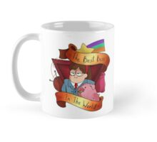 Gravity Falls- Boss Mabel Mug
