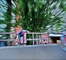 Skating dizziness by lussqueittt08