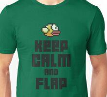 Keep Flap Unisex T-Shirt