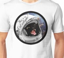 Cat-astrophe! Unisex T-Shirt