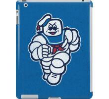 Marshmelin Man iPad Case/Skin