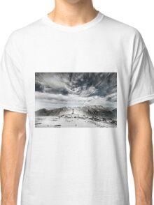 Téléphérique du Mont Blanc Classic T-Shirt