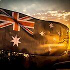 Australian Dawn by Candice O'Neill