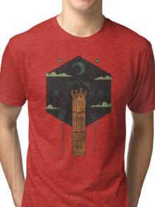 The Tower Tri-blend T-Shirt