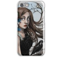 Migration iPhone Case/Skin